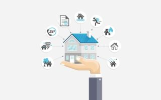 Каков порядок страхования недвижимости от рисков утраты и повреждения