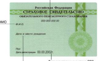 Как получить СНИЛС для иностранных граждан в 2018 году