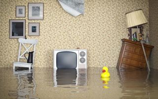 Сколько стоит застраховать квартиру