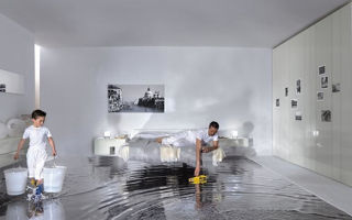 Как осуществляется страхование квартиры от затопления соседей