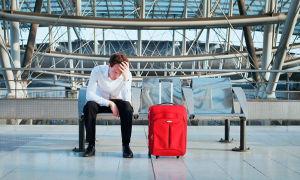 Что включает в себя страховка от невыезда за границу?