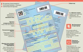 Как исчисляется страховой стаж для расчета больничного листа в 2019 году