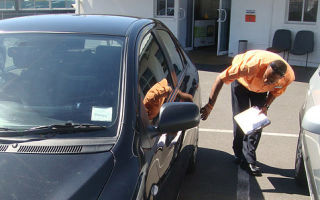 Как проводится предстраховой осмотр автомобиля