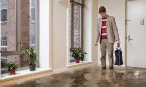 Как оформляется страховка от затопления соседей снизу и сверху