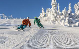 Как осуществляется страхование горнолыжного туризма