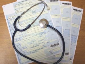 проверить больничный лист на подлинность в 2017 году