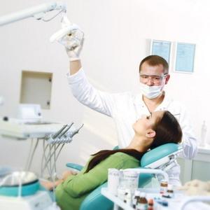 стоматологии по полису ОМС
