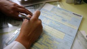 Как удерживаются алименты с больничного листа в 2017 году
