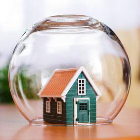 Пошаговое страхование дома от пожара