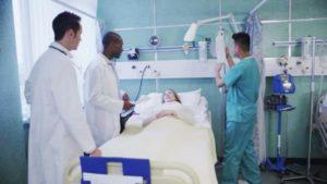 больничных листов можно брать в год