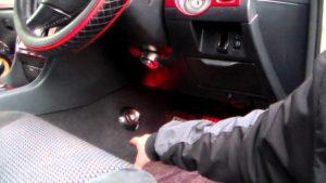 защитить автомобиль от угона