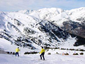 страхование горнолыжного туризма